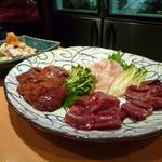 ふじみや - 料理写真: