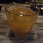 深夜喫茶 銭ゲバ - アマレットオレンジ