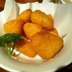 ROCO - チーズフリット