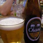 バハナズバー - タイビール