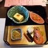 Tempainosato - 料理写真:前菜