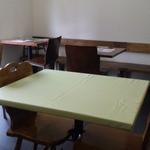 まきいさんちの食堂 -