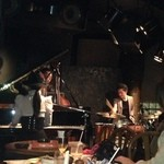 Jazz inn Lovely - LIVE始まってました〜
