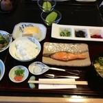 17505935 - 朝食です。