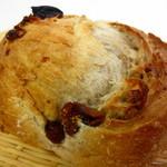 おかべや天然パン工房 - 料理写真:美味い・・・・  胡桃がゴロゴロ