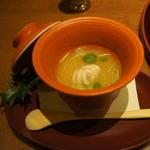 Sagasawakan - 鯛の白子
