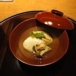 Sagasawakan - 甘鯛と大和芋