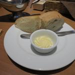 17512745 - PAUHANA@お代わり自由なパン