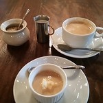 17513018 - デザート&コーヒー