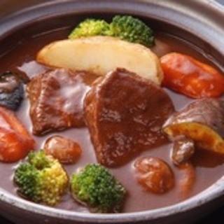 バラエティ溢れる絶品牛たん&牛肉料理