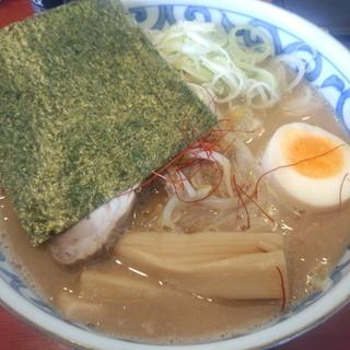 麺屋 十郎兵衛  - 料理写真:みそラーメン