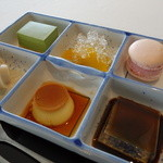 tessen - デザート