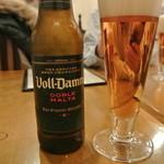 17519082 - スペインビール