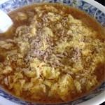 17519465 - 担々麺