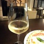 17519621 - グラスワイン