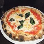 17519622 - pizzaマルゲリータ