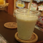 Iketsurukajitsu - バナナミルク