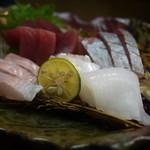 おかもと - 料理写真: