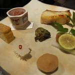 舞桜 - お料理