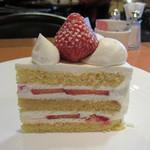 SATSUKI - スーパーショートケーキ
