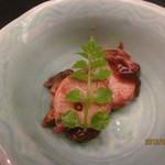 17525715 - 蛸のやわらか煮、アップ!