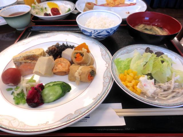 ル・ヴァン - *和・洋バイキング¥1260(2014/4~\1300)