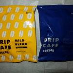 ドトールコーヒーショップ - ドリップカフェ2種