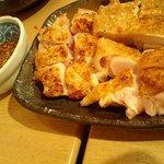 庭つ鶏 -