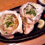 1753618 - 岩牡蠣