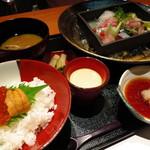 日本料理 玄海 -