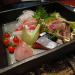 日本料理 玄海 - 料理写真:四季彩→
