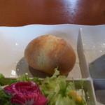 柳庵 - ふかふかのパン