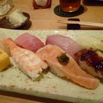 三河すし - 寿司は羽曳野地区ではピカイチ!