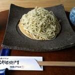 17539639 - 笊蕎麦 長野県産 丸抜き