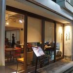 ビストロ天下井 - 荻窪駅から歩いて6~7分のところにお店があります。