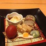 瀬戸内料理 おおしま - 料理写真: