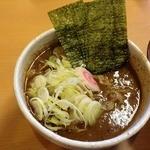 本家 大黒屋本舗 - 特製つけ汁濃い目(2012.12)