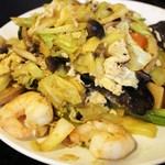蓬莱・HOURAI - 定食の主菜
