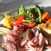 サン シエロ - 料理写真:前菜盛り合わせ