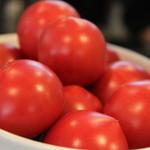 サン シエロ - トマト