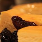 サン シエロ - チーズケーキ