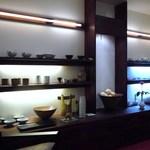 テホン - 陶器は九州作家のものが多いです♪