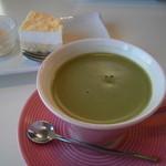 ひより - 抹茶カプチーノ