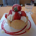 17546630 - アマオウのショートケーキ