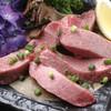 味道苑 - 料理写真:これが人気のトロタン塩(厚切り)