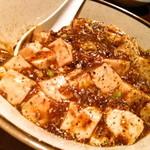 17547856 - 麻婆豆腐