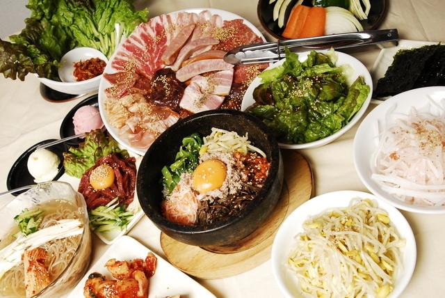 黒金29 - 当店の一番人気 食べ放題 金(ゴールド)コース