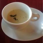 雅楽 - 料理写真:スープ