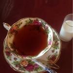 雅楽 - 紅茶