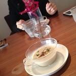 イオン クチーナ ノストラーナ - スープ